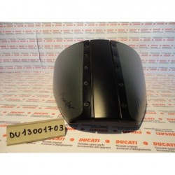 Unghia monoposto coprisella Nuovo New rear cover seat  mono seat  cowl Ducati Monster DIESEL VERSION