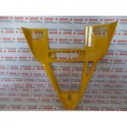 Puntale convogliatore aria carena fairing tip conveyor air OEM 749 999 Ducati