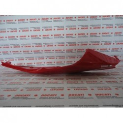 Coda codone carena Sinistra rear fairing Left Red Ducati Panigale 1199 899