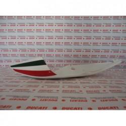 Coda codone Tricolore rear fairing Right Tricolore Ducati Panigale 1199 s 899
