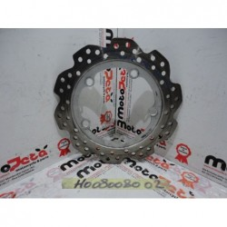 Disco Freno Post Brake Rotor Rear honda nc 700 s 13 14