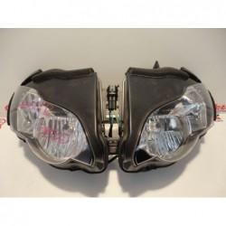 Faro fanale anteriore originale headlight front OEM Honda cbr1000rr 08 11