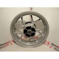 Cerchio posteriore ruota wheel felge rims rear Honda INTEGRA 700 12 14
