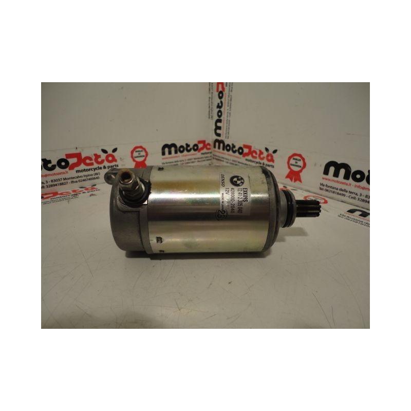 Motorino avviamento motor starter anlasser Bmw K 1300 R S 09 16