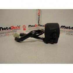 Comando destro blocchetto accensione start control switch right Yamaha X-max 250 2011