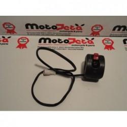 Comando destro blocchetto accensione start control switch right Ducati Hypermotard 796