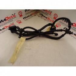 Tubi freno anteriori front brake hoses Honda cbr 600 rr 13 14