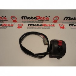 Comando destro accensione start control switch right Ducati Multistrada 1200