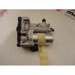 Modulatore pressione Abs Pressure modulator Honda cbr600rr 12 16