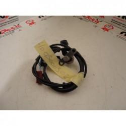 Sensore Abs posteriore Rear Honda cbr600rr cbr 600 rr 13 14