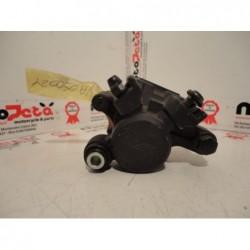 Pinza freno posteriore Rear brake caliper Yamaha Yzf R1 09 11