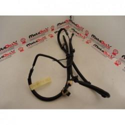 Tubo freno posteriore originale usato Rear brake hose original used Yamaha T Max 500 04-07