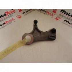 Supporto Pinza Freno Posteriore Caliper Holder Pure Yamaha YZF r1 09-11