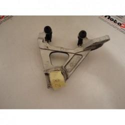 Supporto Pinza Freno Posteriore Caliper Holder Pure Yamaha YZF r6 99-00