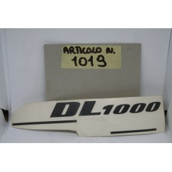 """Adesivo """"DL 1000"""" Decal..."""