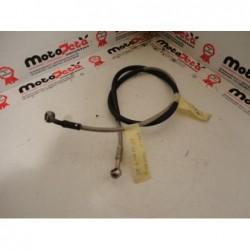 Tubi freno anteriori originali usati front brake hoses original used Aprilia Scarabeo 300 10-14