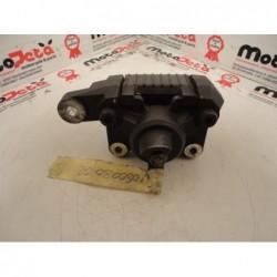 Pinza freno posteriore originale usata Rear brake caliper original used Suzuki Sv 650 99-02