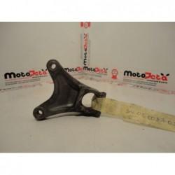Supporto Pinza Freno Posteriore Caliper Holder Pure Suzuki Gsxr 600/750 01-03