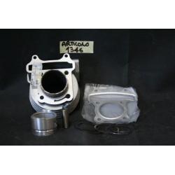Kit cilindro 80cc POLINI...