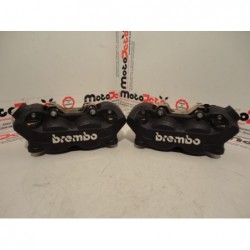 Pinze freno anteriori originali usate Front brake calipers original used Ktm 1190 adventure