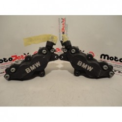 Pinze freno anteriori originali usate Front brake calipers original used Bmw K 1300 R 09-14