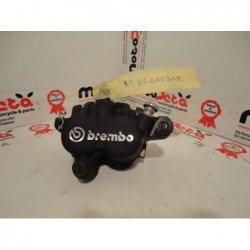 Pinza freno posteriore originale usata Rear brake caliper original used ktm 1190 Adventure