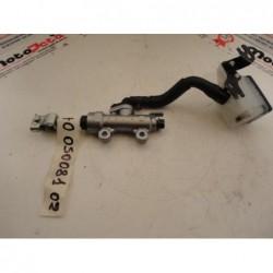 Pompa Freno Posteriore Bremspumpe Hinten Brake Pump Rear Honda nc 700 s 13-14