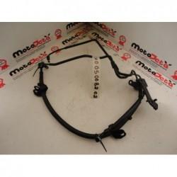 Tubi freno posteriore Rear brake hoses Honda NC 700 s 13 14