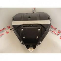 Airbox Scatola Filtro Luftfiltergehäuse Yamaha YZF R1 09-11 YZF R1 12-14