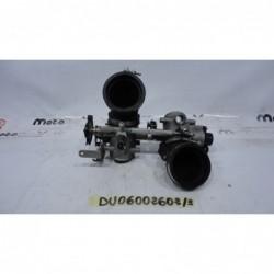 Corpo farfallato Throttle body Drosselklappengehäuse Ducati Monster 696 08 13