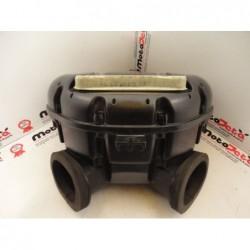 Airbox Condotti Scatola Filtro Luftfiltergehäuse Suzuki Gsx-r 600 08 09