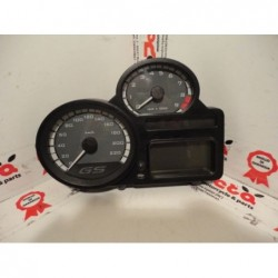 Strumentazione gauge tacho clock dash speedo Bmw R 1200 Gs Adventure 06 07