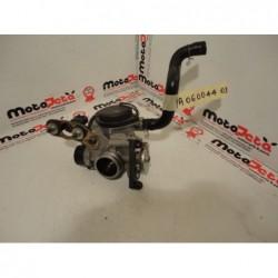 Corpo farfallato originale usato Throttle body Drosselklappengehäuse original used yamaha X-MAX 250  10-14