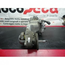 Blocco motore per ricambi engine block for spare parts Yamaha X-MAX 05-09