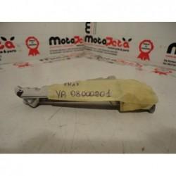 Pedana posteriore sinistra footpeg bracket rechter left footrest yamaha X-MAX 10-14