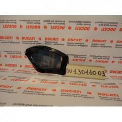 Retina carena serbatoio Sinistra  Air inlet Left Ducati Monster 696 796 1100 Diesel