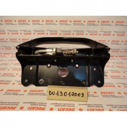 Maniglione posteriore nero handle originale Black Ducati Supersport 600 750 900
