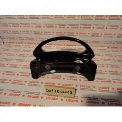 Maniglione posteriore nero handle originale Black Ducati ST2 ST4 ST4S