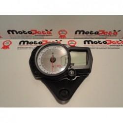 Strumentazione gauge tacho clock dash speedo Suzuki Gsxr 600 08 09