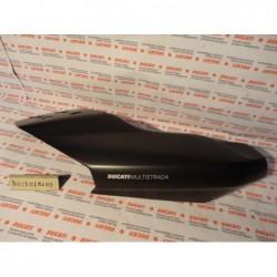 Coda codone destra rear fairing right Dark Ducati Multistrada 620 1000 1100