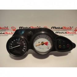 Strumentazione gauge tacho clock dash speedo Suzuki Sv 650 99 02