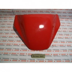 Cover Sella monoposto Ducati Cover Seat Ducati Monster 600 620 750 900 s2r s4r