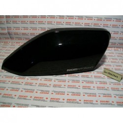 Cover valigia borsa sx cover bag small left Ducati Multistrada 1100 1000 620
