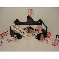 Telaietto subframe front fairing stay bracket upper Honda NC 700 S 13 14