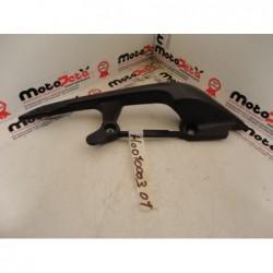Maniglione posteriore Sinistro Left handle Honda NC 700 S 13 14